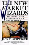 New Market Wizards by Jack Schwager
