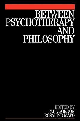 Between Psychotherapy and Philosophy