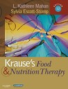 Krause's Food and Nutrition Therapy (Food, Nutrition & Diet Therapy (Krause's))