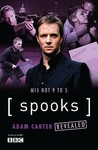 """ Spooks ""  by Harry Pearce"