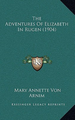 The Adventures of Elizabeth in Rügen (1904)