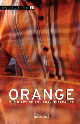 Orange by Stephen Janis