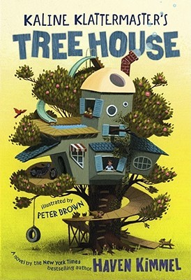 Kaline Klattermaster's Tree House