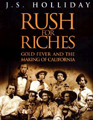 Gold Rush Overview  CA State Parks