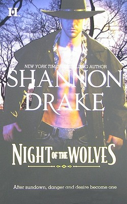 Night of the Wolves by Heather Graham