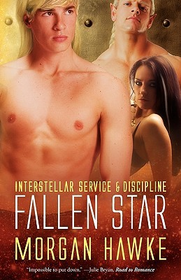 Fallen Star by Morgan Hawke