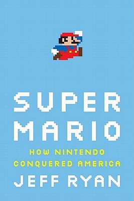 Super Mario by Jeff   Ryan