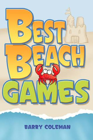 Best Beach Games by Barry Coleman