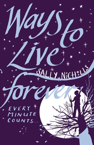 Resenha: Ways to Live Forever