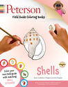 Peterson Field Guide Coloring Books: Shells
