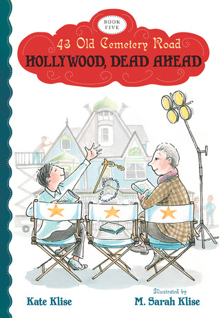 Hollywood, Dead Ahead (43 Old Cemetery Road, #5)