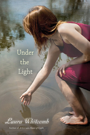 Under the Light (Light, #2)