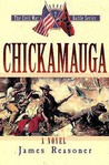 Chickamauga (The Civil War Battle Series, #7)