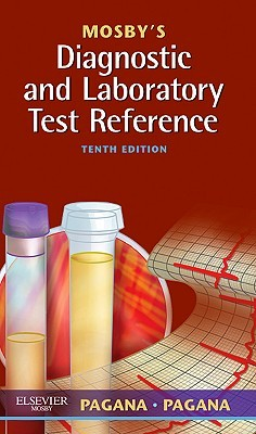 Mosby's Diagnostic and Laboratory Test Reference