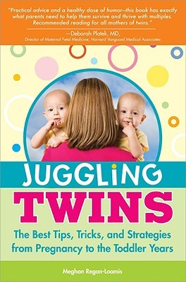 The Twins Survival Handbook by Meghan Regan-Loomis