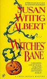 Witches' Bane (China Bayles, #2)