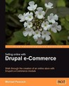 Selling Online with Drupal E-Commerce