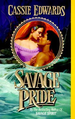 Savage Pride (Savage Secrets, #12)