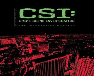 CSI: The Interactive Mystery