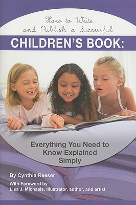 How to Publish a Children's Book