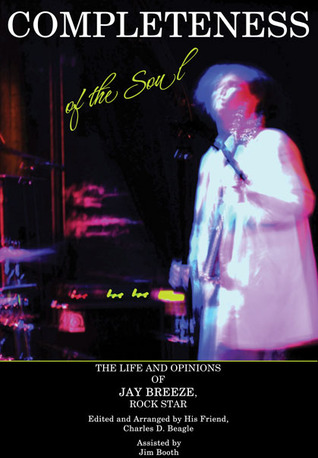 Completeness of the Soul: The Life and Opinions of Jay Breeze, Rock Star