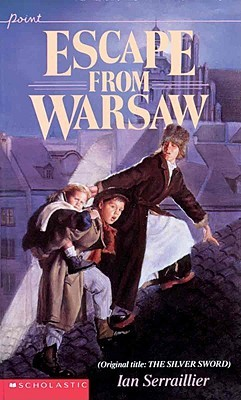 Escape from Warsaw by Ian Serraillier