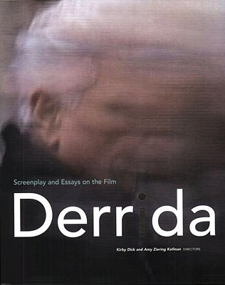 Derrida by Amy Ziering Kofman