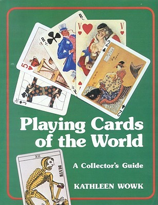 Playing Cards of the World