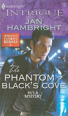Download online The Phantom of Black's Cove (He's A Mystery #6) ePub by Jan Hambright