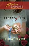 Legacy of Lies (Steeple Hill Love Inspired Suspense #211)
