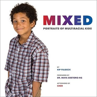 Mixed by Kip Fulbeck