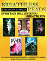 Breathless Reads Fall 2012 Sampler