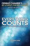 Everything Counts: A Year's Worth of Devotions on Radical Living