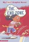 End Zone (My First Graphic Novel)