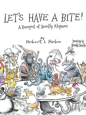 Review Let's Have a Bite!: A Banquet of Beastly Rhymes PDF