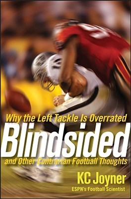 Blindsided by K.C. Joyner