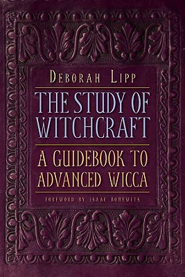 The Study of Witchcraft by Deborah Lipp