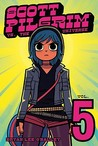 Scott Pilgrim Vs. the Universe by Bryan Lee O'Malley