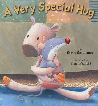 Download free A Very Special Hug PDF