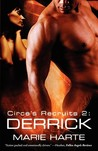 Derrick (Circe's Recruits, #3)
