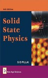 Solid State Physics, 6th Edition
