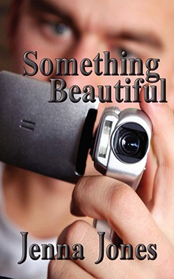 Something Beautiful by Jenna  Jones