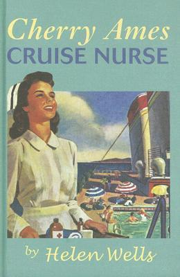 Cherry Ames, Cruise Nurse (Cherry Ames #9)