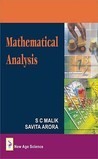 Mathematical Analysis