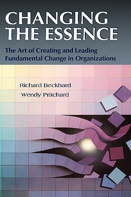 Changing the Essence: The Art of Creating and Leading Environmental Change in Organizations