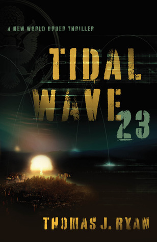 Tidal Wave 23 by Thomas J.  Ryan