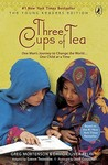 Three Cups of Tea: Young Reader's Edition
