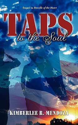 Taps To The Soul by Kimberlee R Mendoza