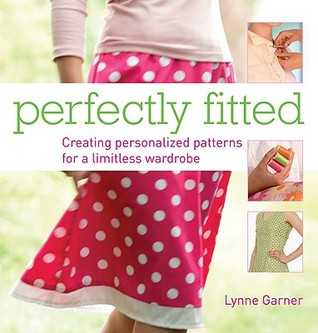 Perfectly Fitted by Lynne Garner