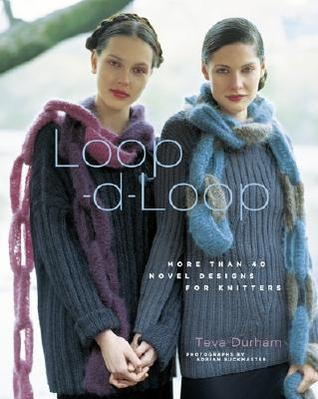 Loop-d-Loop by Teva Durham